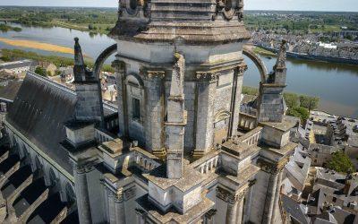 Cathédrale de Blois