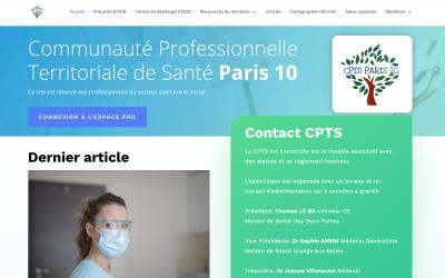 CPTS Paris 10