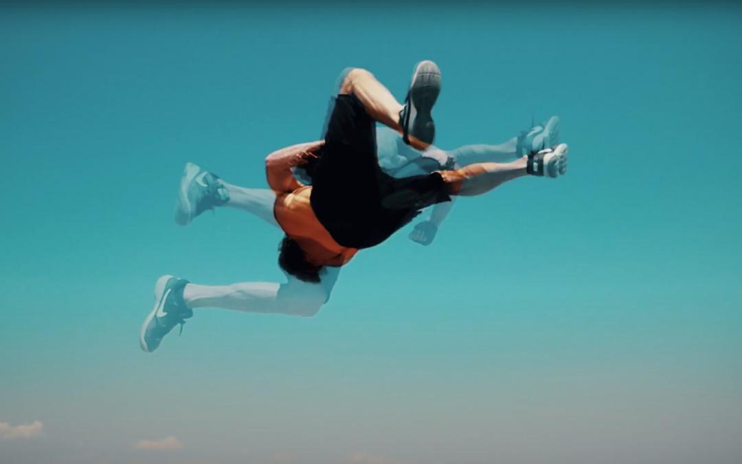 Vidéoclip Danse
