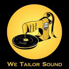 We Tailor Sound Studio